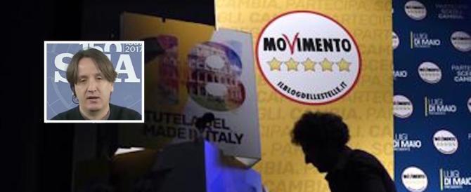 Il M5S caccia dal summit il giornalista della Stampa. L'Odg: «Inaccettabile»