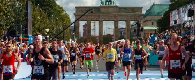Sventato attentato alla maratona di Berlino: presi 6 uomini legati ad Amri