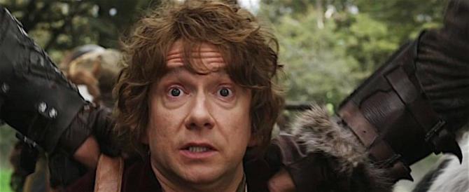 """""""Bilbo Baggins-Freeman"""" confessa: vidi Psyco a 7 anni e mi terrorizzò…."""