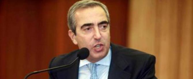 Gasparri: «Condannato chi ha combattuto la mafia, la verità verrà fuori»