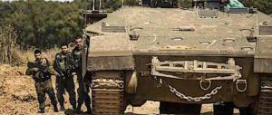 Quattro palestinesi morti al confine. Israele aveva diffidato dall'avvicinarsi