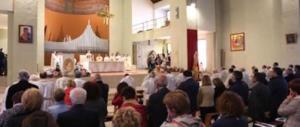 Il Vaticano dà il via libera alla messa in dialetto: inizia la Sardegna