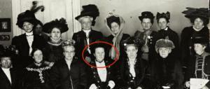Una donna fra i grandi di Londra: è la suffragetta Millicent Fawcett