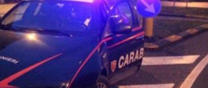 Ladri romeni sorpresi dal proprietario chiamano i carabinieri: «Arrestateci»