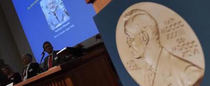 Molestie da Nobel: gli scandali sessuali affossano l'Accademia Reale Svedese