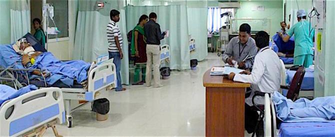 Aggressioni negli ospedali, l'Ugl: occorre intervenire drasticamente