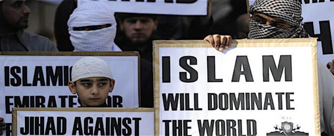 Belgio, arriva il Partito Islam. Ma ci stanno pensando anche in Italia…