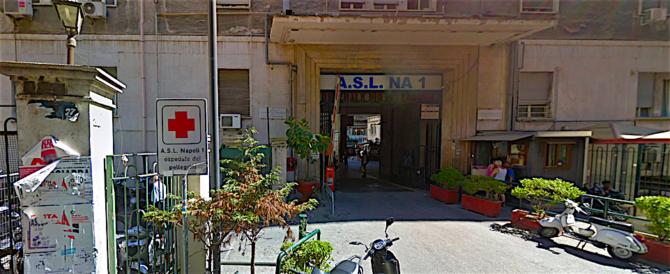 FI a Napoli denuncia aggressione ai sanitari da parte di uno straniero