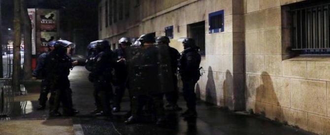 Torna il Sessantotto. Mezzo secolo dopo scontri alla Sorbona tra polizia e studenti