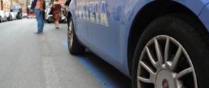 Immigrato semina terrore a Modena con l'alabarda: drogato e alcolizzato