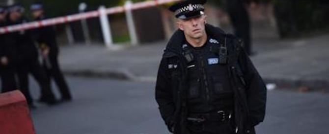Londra violenta, nella capitale inglese un'altra notte di risse e coltelli