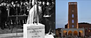 Il 25 aprile Pomezia ha festeggiato gli 80 anni dalla sua fondazione