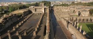Scavi di Pompei: analisi sullo scheletro del bambino trovato alle Terme