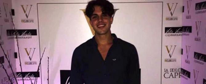 Il giallo di Pasqua: giovane trovato morto in un dirupo di Positano
