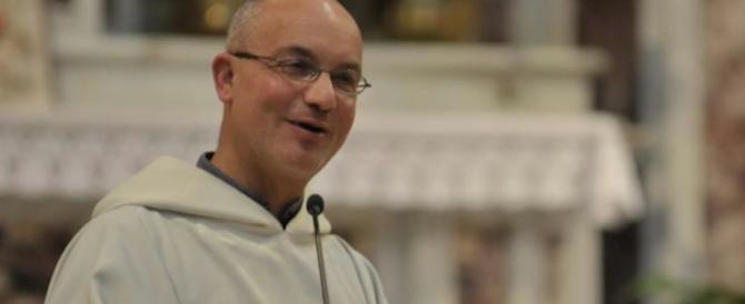"""Tesi choc su """"Famiglia Cristiana"""": «Carità con i preti pedofili e basta celibato»"""