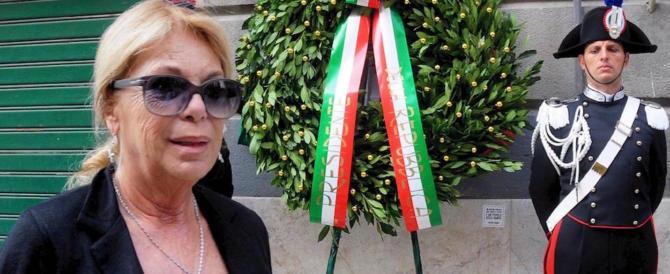 Rita Dalla Chiesa torna a parlare di Fabrizio Frizzi: «Fu lui a salvarmi…»