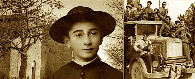 Il martirio di Rolando Rivi, il 14enne torturato e assassinato dai partigiani