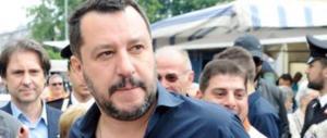 Salvini: la lista è pronta, noi non facciamo passi indietro. Andiamo avanti