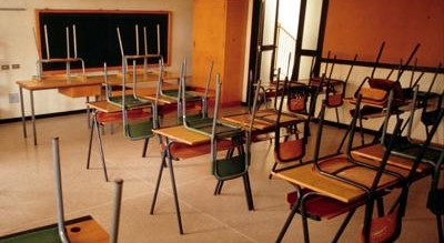 I furbetti dello sciopero: docenti e bidelli indicono lo stop a cavallo dei ponti…