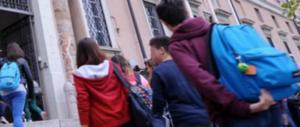 Fisco, le spese scolastiche si possono detrarre. Ma un italiano su 2 non lo sa