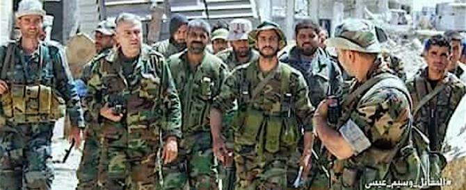 Douma, i terroristi anti-Assad libereranno i civili tenuti in ostaggio