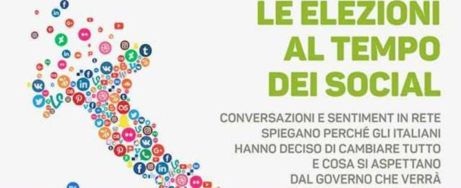 """#SocialPoliticsDay, """"Le elezioni ai tempi dei social"""": convegno a Roma"""