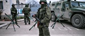Duma, trovato il laboratorio delle armi chimiche: ma era dell'Isis…