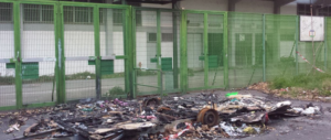 Stadio Flaminio: aspettando la riqualificazione è scontro di iniziative
