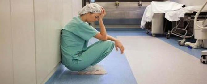 Sanità, l'allarme dei medici: la nostra categoria è a rischio estinzione