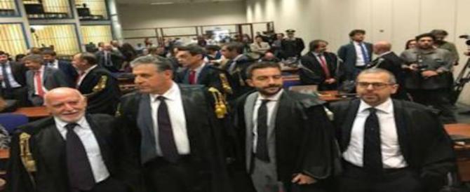 Ma se la Corte di Palermo dice che la trattativa c'è stata, lo Stato dov'è?