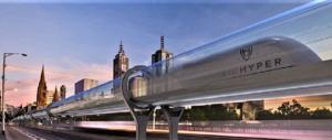 """In Italia ci sono i NoTav, in Francia costruiscono il """"treno dei futuro"""""""