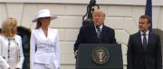 Trump ossessionato dal nucleare iraniano, Macron prende tempo