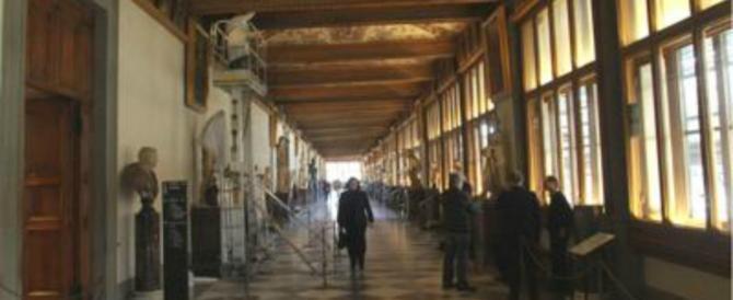 """La cultura """"chiama"""": in Toscana sono attesi due milioni di turisti in più"""