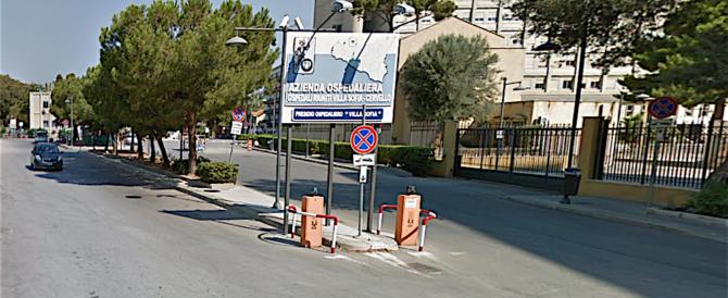 Nuova aggressione in un ospedale, stavolta è accaduto a Palermo