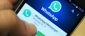Dal 25 maggio WhatsApp diventa vietato agli under 16
