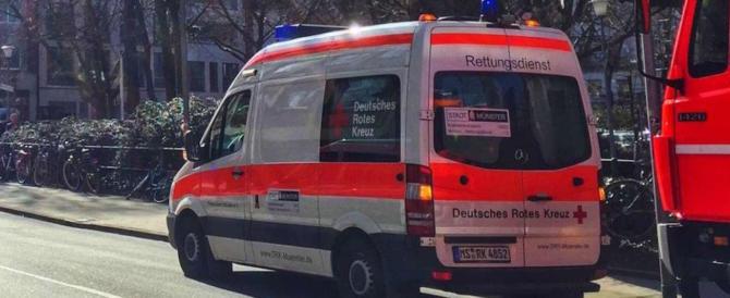 Germania, scontro tra aerei ultraleggeri in atterraggio: almeno due morti
