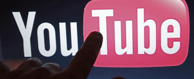 Occhio a Youtube: raccoglierebbe dati sensibili sui bambini. Scatta la denuncia