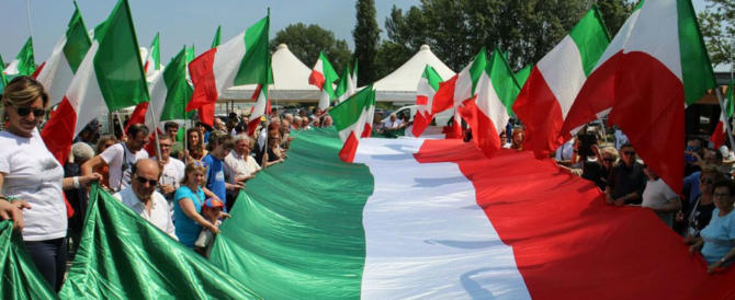27 Maggio: ritrovarsi ancora sul Piave, rilanciare la nostra identità nazionale