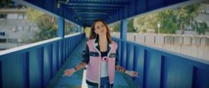 """Esplode il """"Bye Bye"""" di Annalisa: boom di visualizzazioni (video)"""