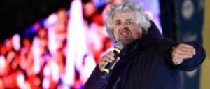 """Tra Di Maio e Salvini chi decide è sempre Beppe Grillo: """"La Tav non serve"""""""
