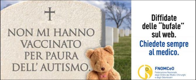"""""""Ho curato il cancro col bicarbonato"""": parte la campagna anti-bufale su web"""