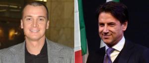 """Conte ha già il suo """"badante"""": è l'ex Gf Rocco Casalino, pronto per un incarico"""
