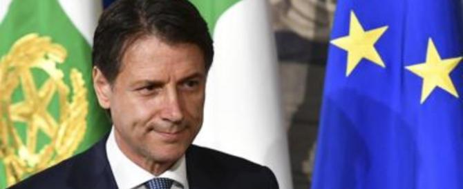 Giuseppe Conte: «Populisti? Lo siamo, se questo significa ascoltare la gente»