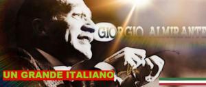 """Giorgio Almirante, ecco le 18 immagini più condivise su Fb: """"Ineguagliabile"""""""