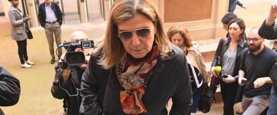 Bologna, la Mambro testimone al processo: «Condannata per ciò che non ho fatto»