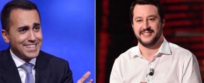 Salvini: «Ringraziamo Berlusconi». E Di Maio: «Sono molto contento»