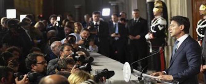 Le prime mosse di Conte, Di Maio e Salvini: si parte dalla Flat tax e poi…