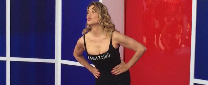 """""""Striscia"""" smaschera il Gf: """"Fate sesso davanti alle telecamere"""" (video)"""