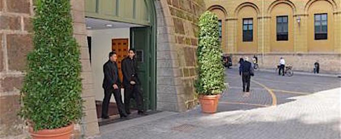 Iniziato al Vaticano il dibattimento sul caso Ior per peculato e autoriciclaggio