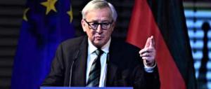 Il governo del cambiamento irrita la Ue. Da Juncker parole gravi contro l'Italia